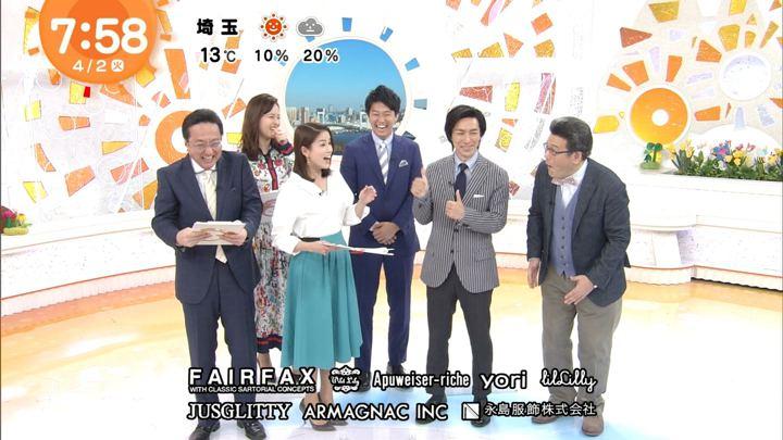 2019年04月02日永島優美の画像16枚目
