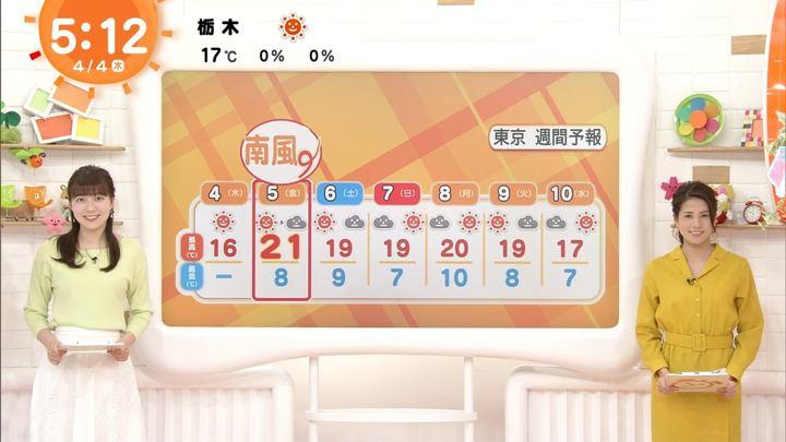 2019年04月04日永島優美の画像02枚目