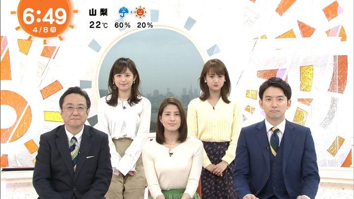 2019年04月08日永島優美の画像14枚目