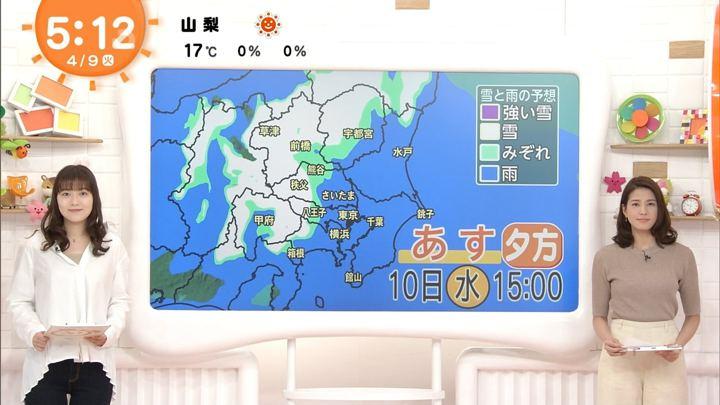 2019年04月09日永島優美の画像03枚目