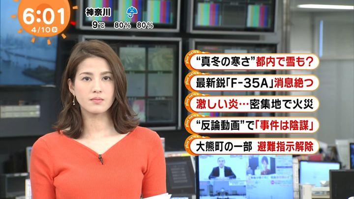 2019年04月10日永島優美の画像06枚目