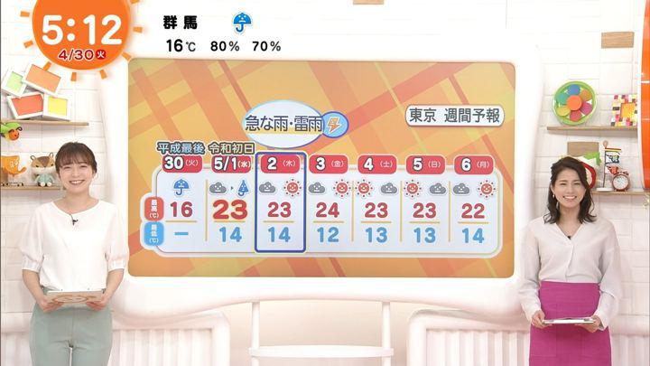 2019年04月30日永島優美の画像02枚目