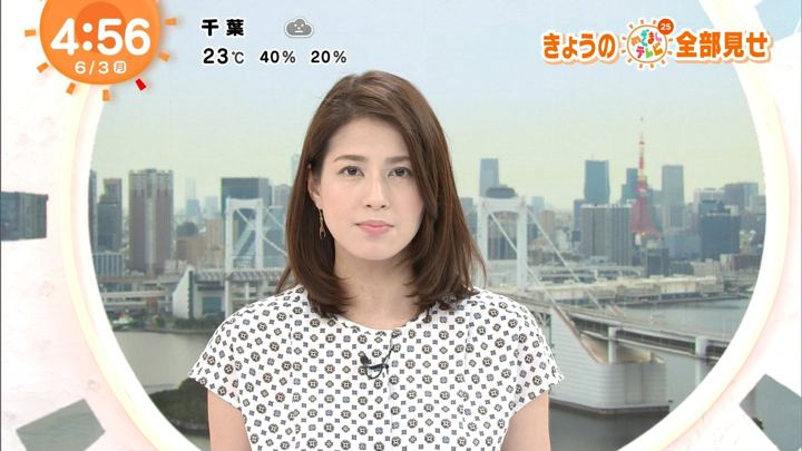 2019年06月03日永島優美の画像01枚目