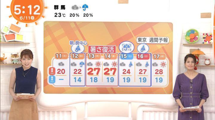 2019年06月11日永島優美の画像02枚目