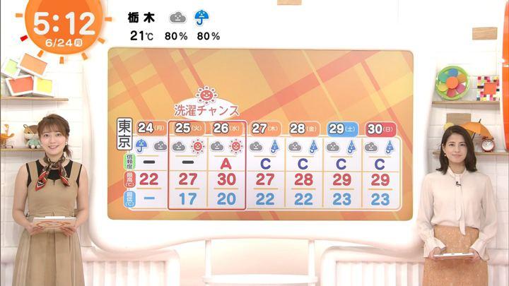 2019年06月24日永島優美の画像02枚目