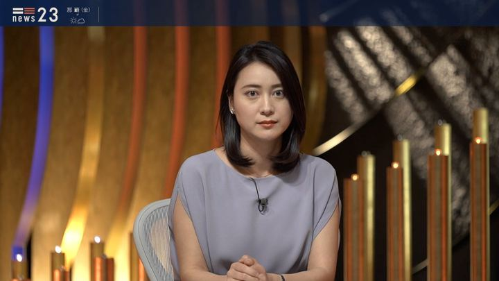 2019年06月06日小川彩佳の画像04枚目