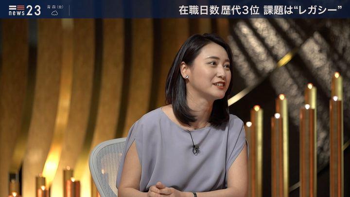 2019年06月06日小川彩佳の画像05枚目