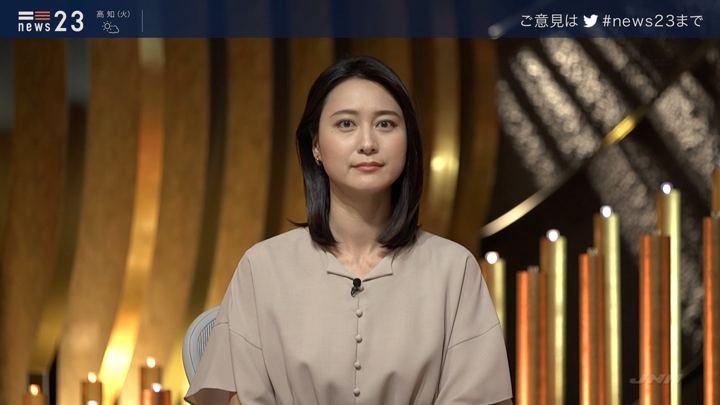 2019年06月10日小川彩佳の画像01枚目
