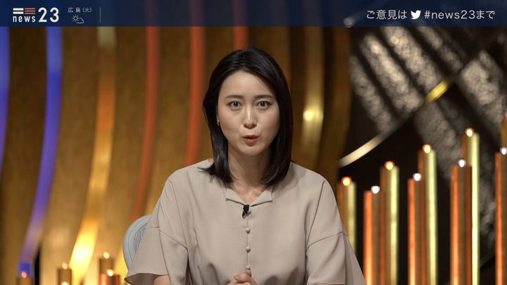 2019年06月10日小川彩佳の画像03枚目