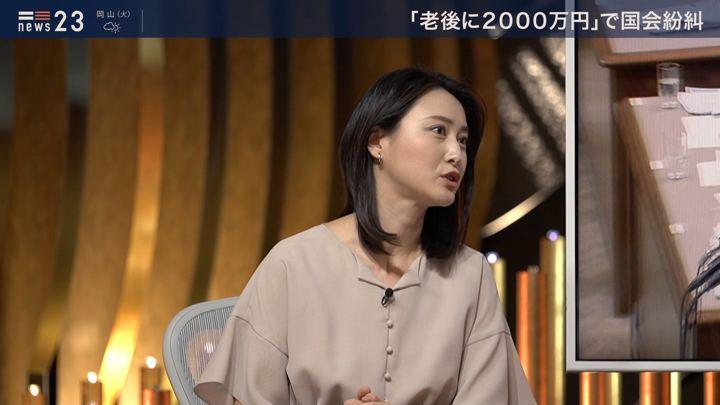 2019年06月10日小川彩佳の画像06枚目