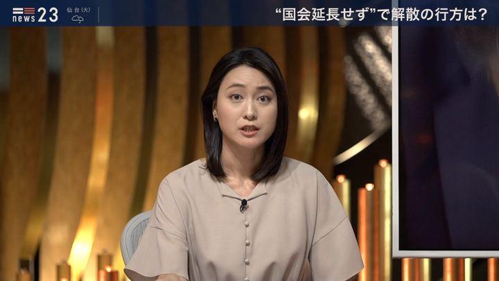 2019年06月10日小川彩佳の画像07枚目