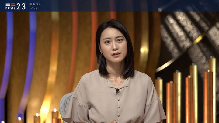 2019年06月10日小川彩佳の画像14枚目