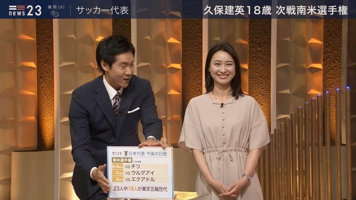 2019年06月10日小川彩佳の画像19枚目