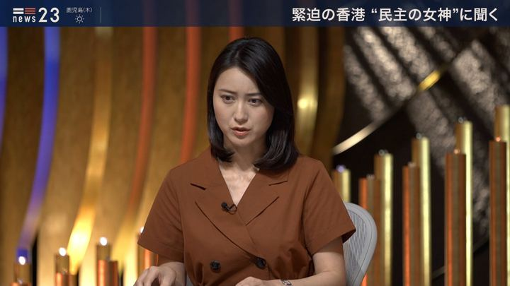 2019年06月12日小川彩佳の画像04枚目