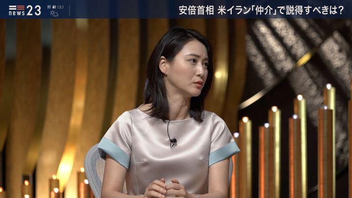 2019年06月14日小川彩佳の画像03枚目