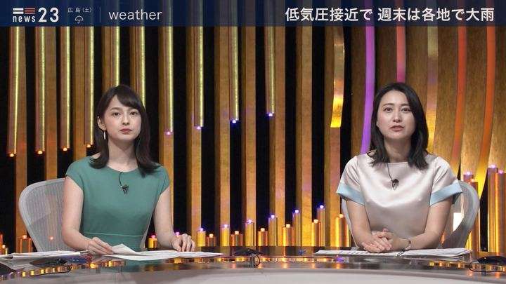 2019年06月14日小川彩佳の画像18枚目