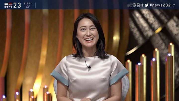 2019年06月14日小川彩佳の画像19枚目