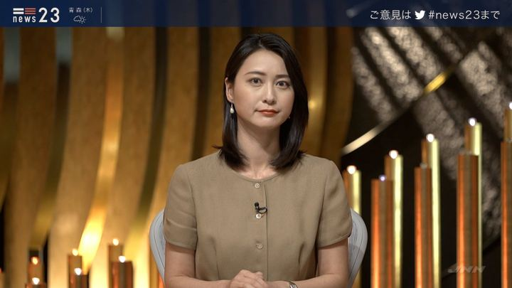 2019年06月19日小川彩佳の画像01枚目