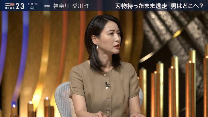 2019年06月19日小川彩佳の画像04枚目