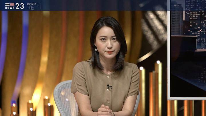 2019年06月19日小川彩佳の画像12枚目