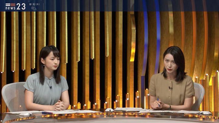 2019年06月19日小川彩佳の画像13枚目