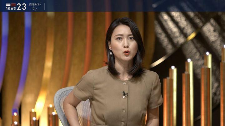 2019年06月19日小川彩佳の画像15枚目