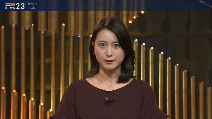 2019年06月21日小川彩佳の画像05枚目