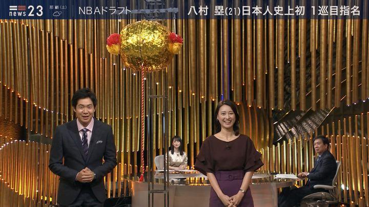2019年06月21日小川彩佳の画像06枚目