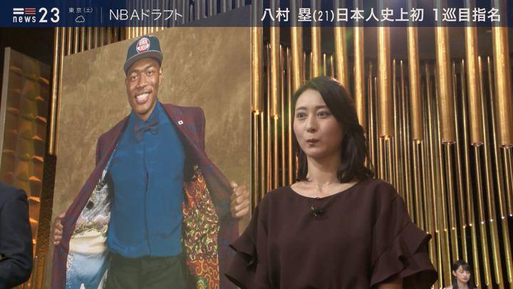 2019年06月21日小川彩佳の画像08枚目