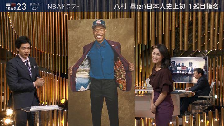 2019年06月21日小川彩佳の画像09枚目