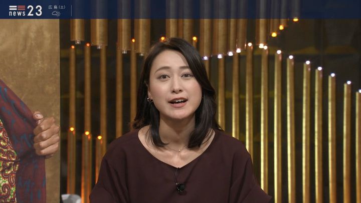 2019年06月21日小川彩佳の画像12枚目