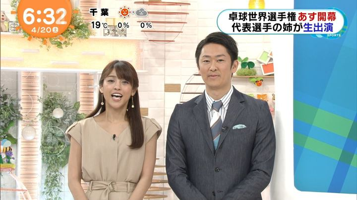 2019年04月20日岡副麻希の画像01枚目