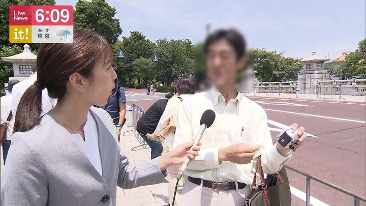 2019年06月06日小澤陽子の画像01枚目