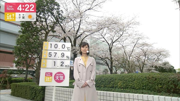 2019年04月01日酒井千佳の画像01枚目