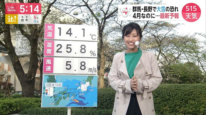 2019年04月09日酒井千佳の画像02枚目