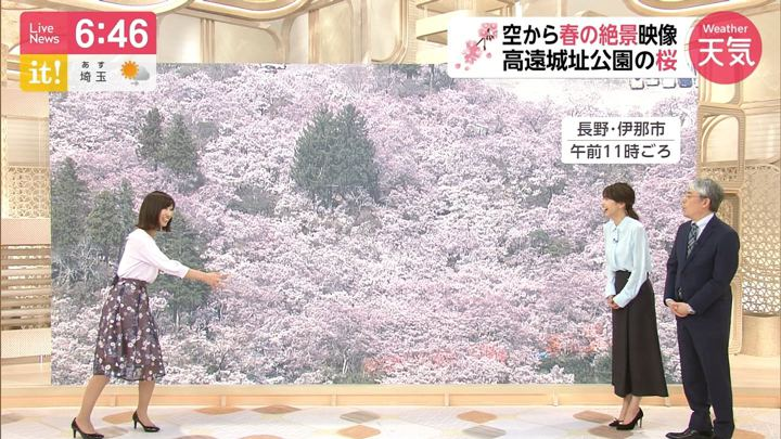 2019年04月16日酒井千佳の画像14枚目