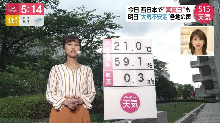 2019年05月13日酒井千佳の画像02枚目
