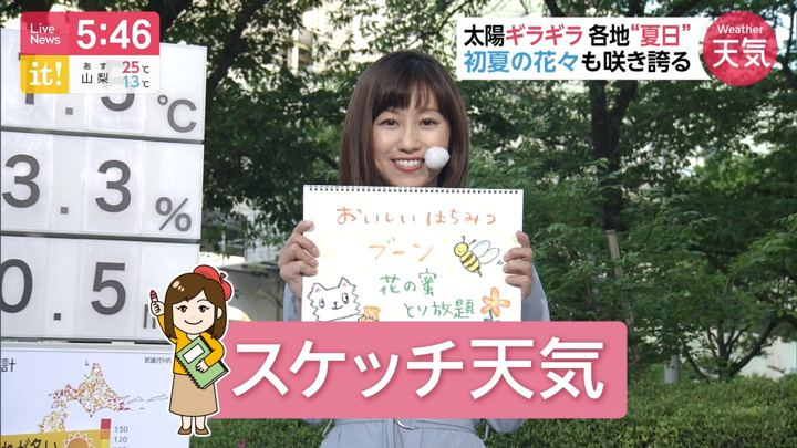 2019年05月17日酒井千佳の画像05枚目
