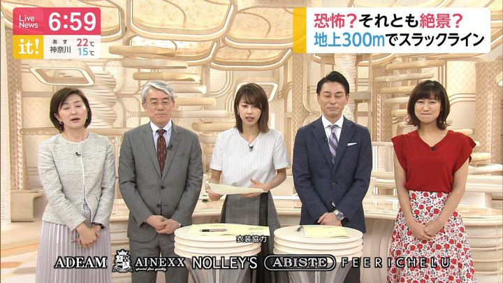 2019年06月10日酒井千佳の画像11枚目
