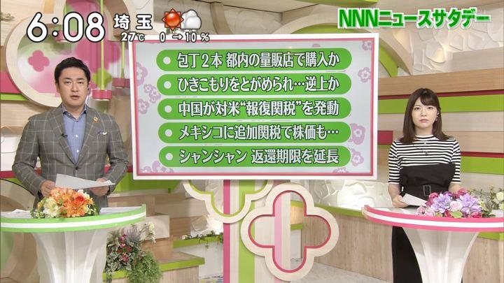 2019年06月01日佐藤真知子の画像11枚目
