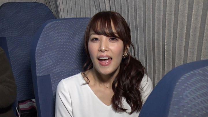 2019年03月04日鷲見玲奈の画像02枚目