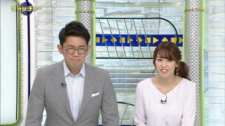 2019年03月09日鷲見玲奈の画像20枚目