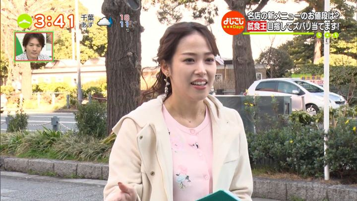 2019年03月20日鷲見玲奈の画像31枚目