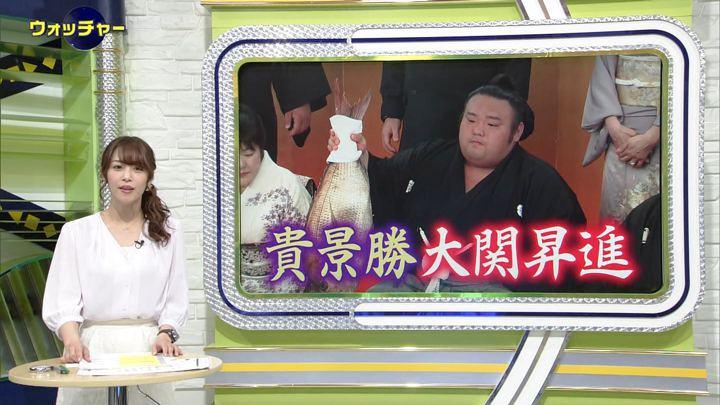 2019年03月27日鷲見玲奈の画像03枚目