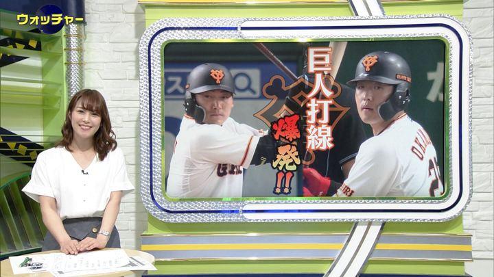2019年04月03日鷲見玲奈の画像04枚目