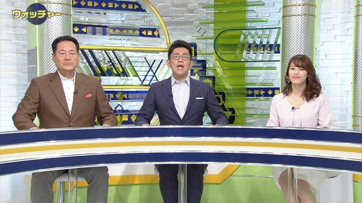 2019年04月07日鷲見玲奈の画像02枚目