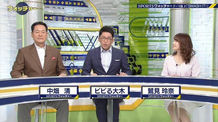 2019年04月07日鷲見玲奈の画像03枚目