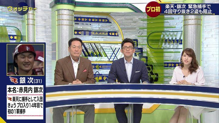 2019年04月07日鷲見玲奈の画像15枚目