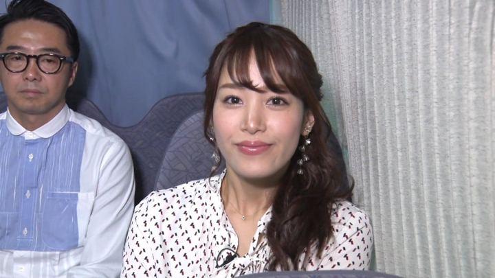 2019年04月08日鷲見玲奈の画像01枚目