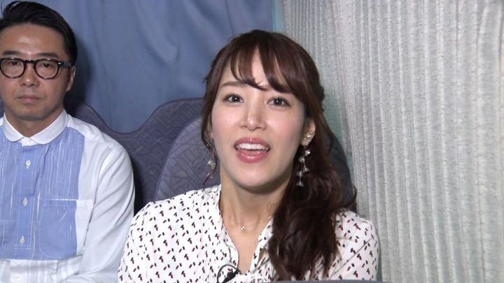 2019年04月08日鷲見玲奈の画像02枚目